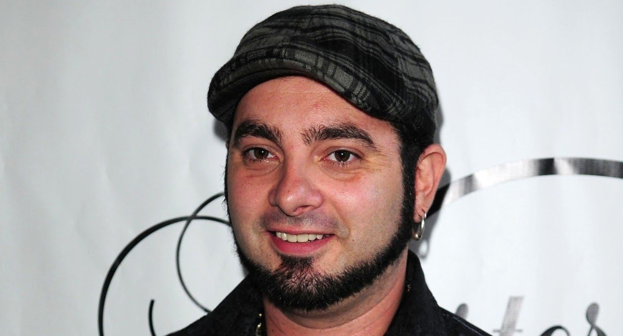 chris kirkpatrick wallpaper
