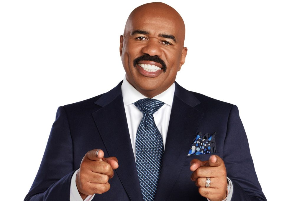 Steve Harvey wallpaper