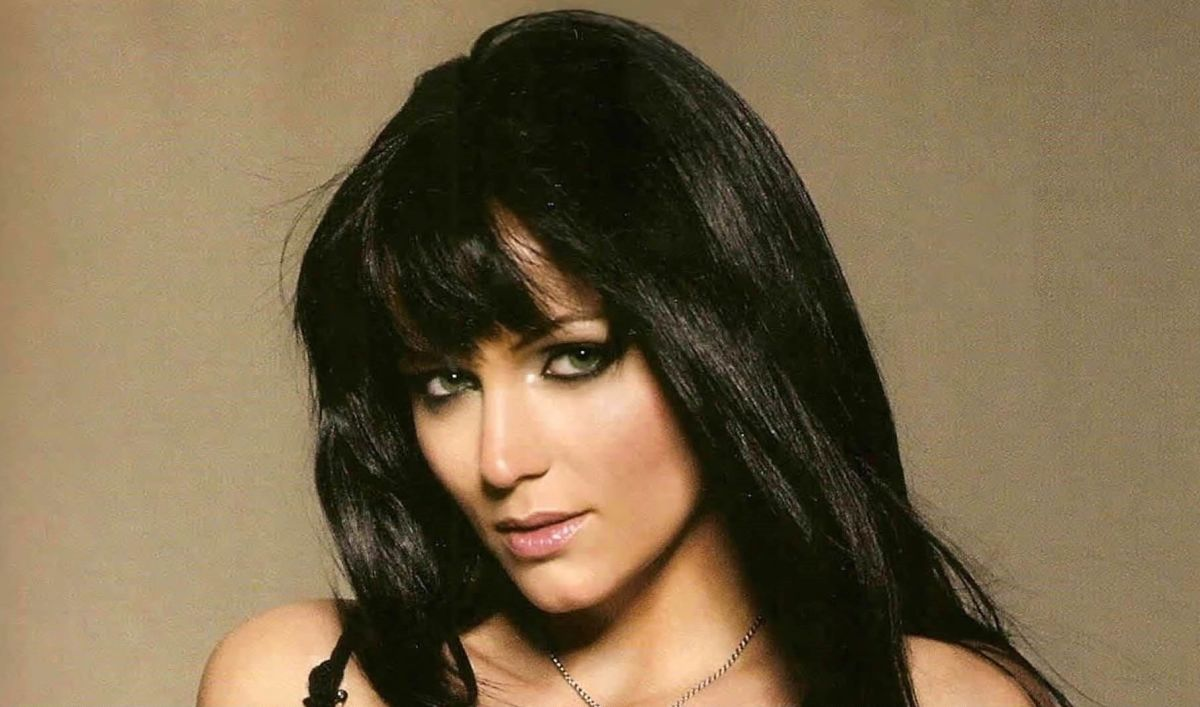 yana gupta cute face