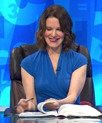 Susie Dent (Lexicographer) Height Age Weight Body Statistics