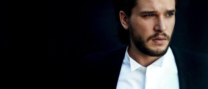 Kit Harington Height Weight Body Measurements