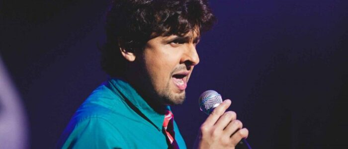 Sonu Nigam Height Weight Body Statistics
